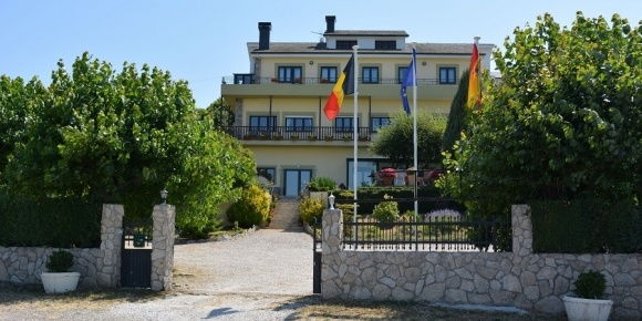 Hotel A Lastriña