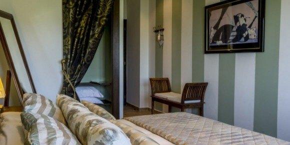 Hotel rural a Lastriña